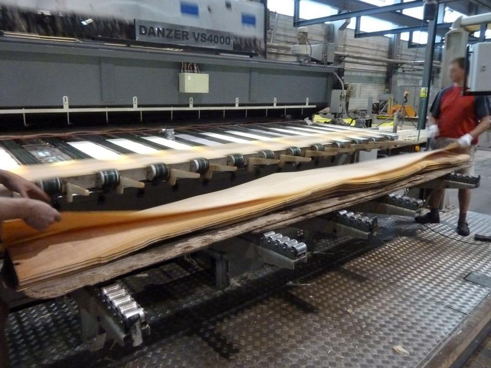 Veneers Production